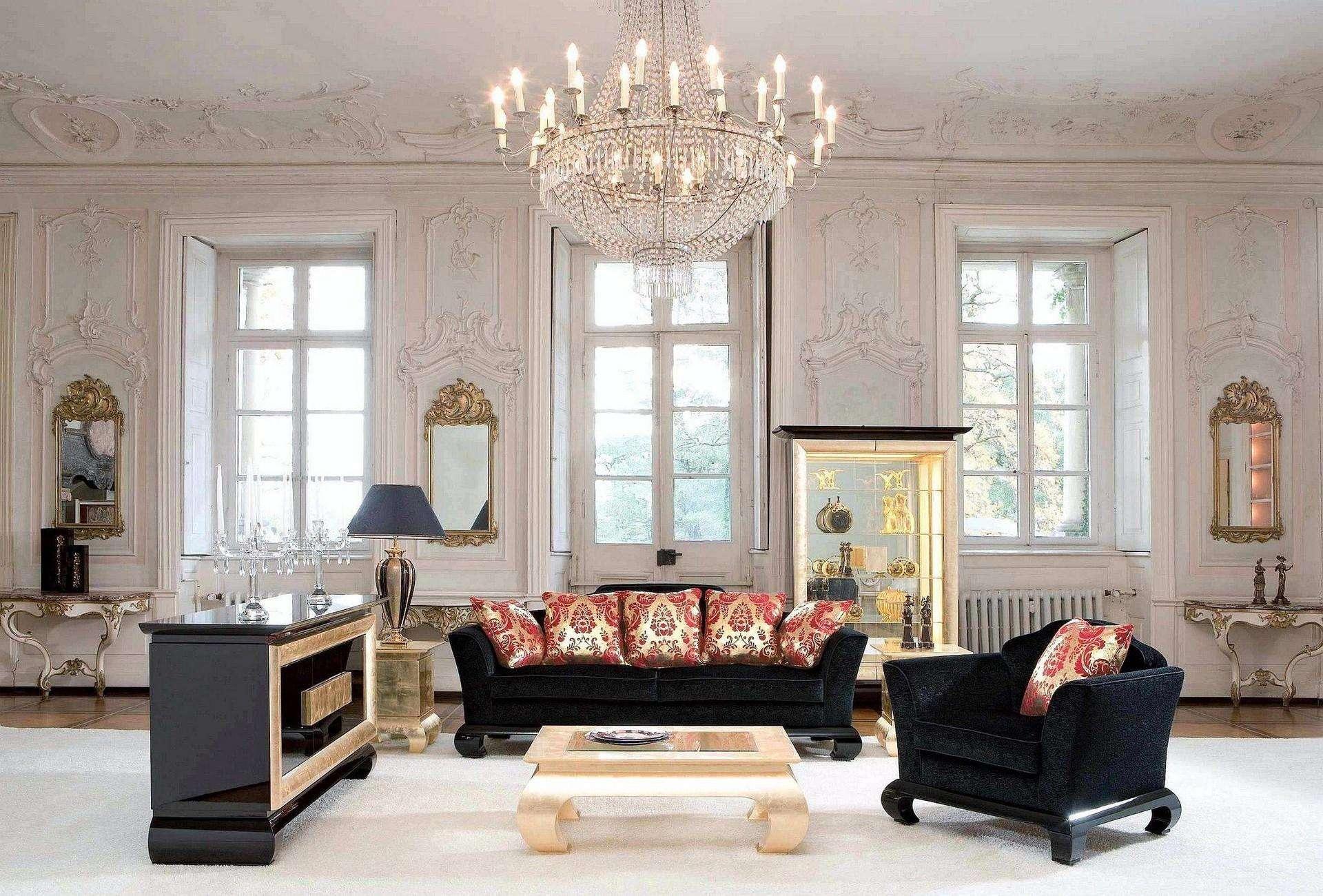люстры для гостиной комнаты классика