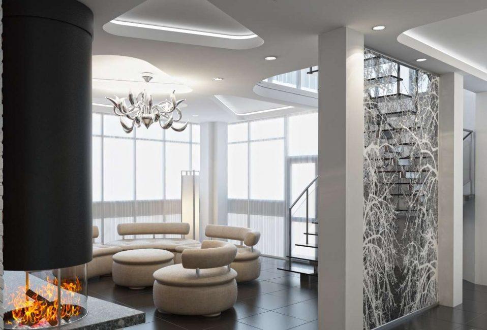 люстры для гостиной комнаты модерн
