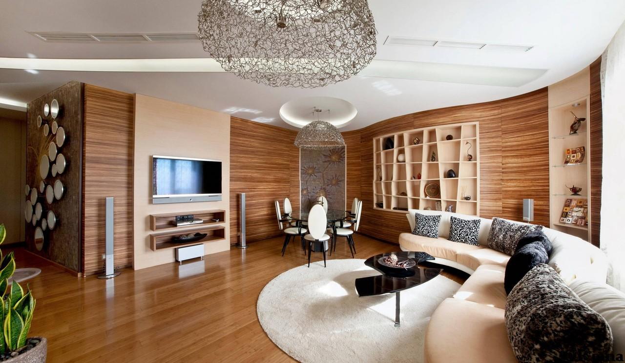 люстры для гостиной комнаты виды