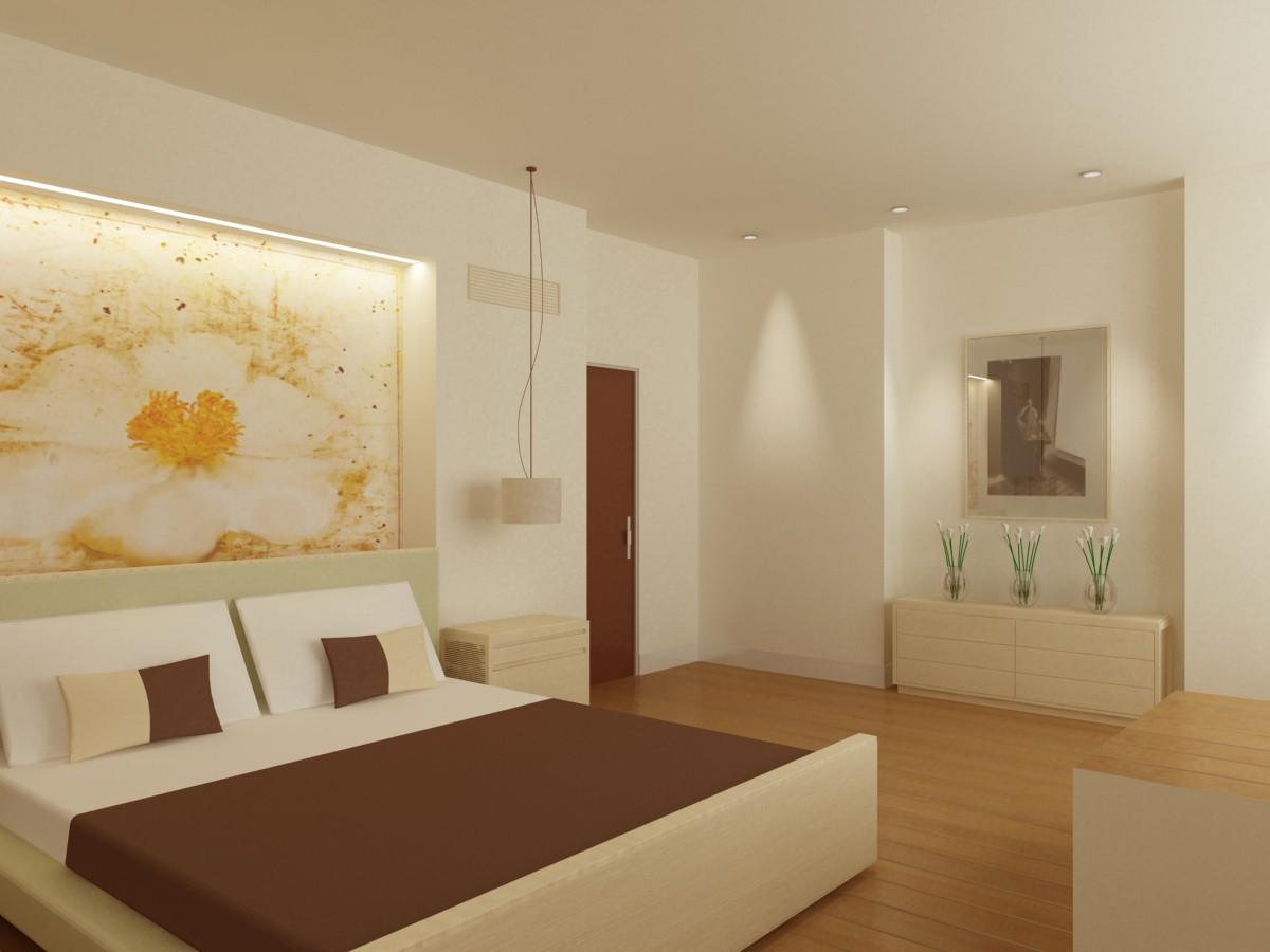 объёма пойдёт дизайн стены из гипсокартона в спальне фото что модель