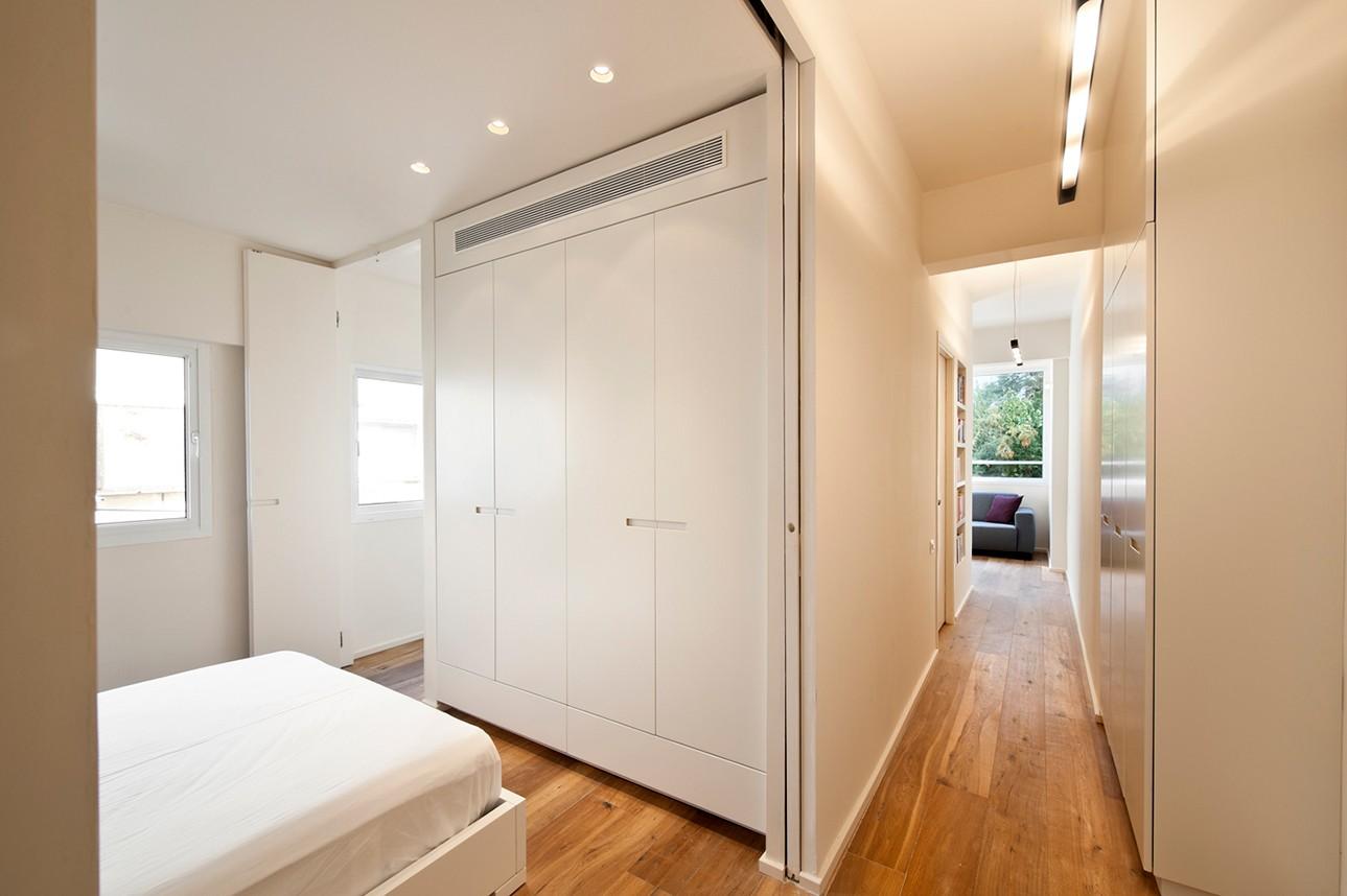 однокомнатная квартира 34 кв м с гардеробной