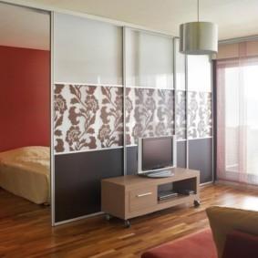 однокомнатная квартира для семьи с ребенком варианты