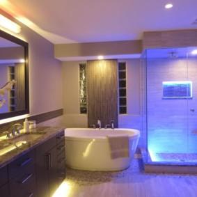освещение комнат в квартире идеи дизайн