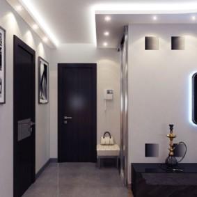освещение комнат в квартире фото декора