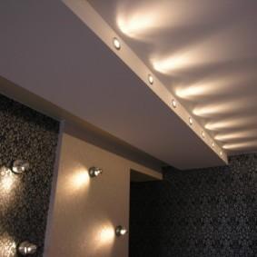 освещение комнат в квартире идеи декора