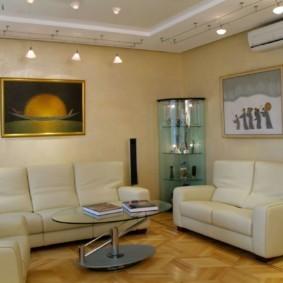 освещение комнат в квартире идеи интерьера