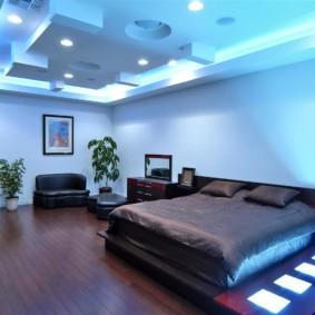 освещение комнат в квартире идеи оформления