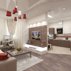 планировка 3-комнатной квартиры брежневки виды дизайна