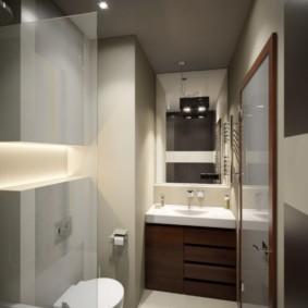 планировка 3-комнатной квартиры брежневки интерьер идеи