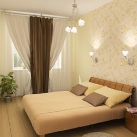 планировка 3-комнатной квартиры брежневки идеи оформление