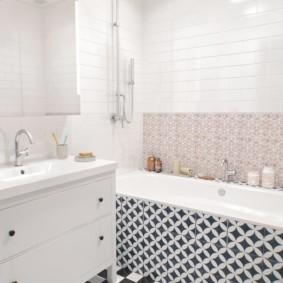 планировка трехкомнатной квартиры фото идеи
