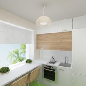 планировка трехкомнатной квартиры варианты