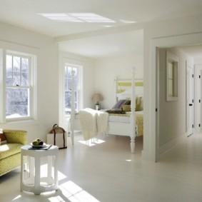 планировка трехкомнатной квартиры идеи вариантов