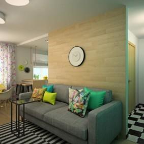 планировка трехкомнатной квартиры виды дизайна