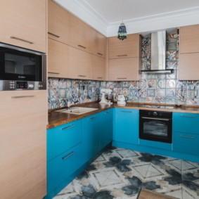 планировка трехкомнатной квартиры фото дизайна