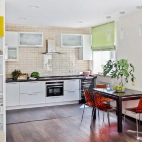 планировка трехкомнатной квартиры дизайн идеи