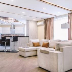 планировка трехкомнатной квартиры идеи дизайн
