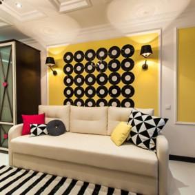 подростковая комната для девочки идеи дизайн