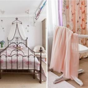 подростковая комната для девочки виды фото