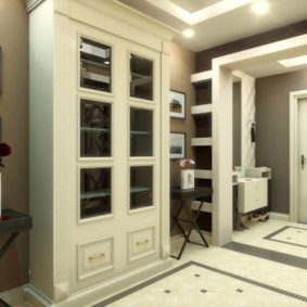 проект трехкомнатной квартиры фото дизайна