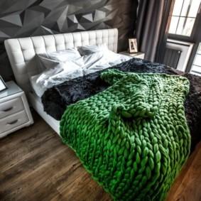 проект трехкомнатной квартиры оформление идеи