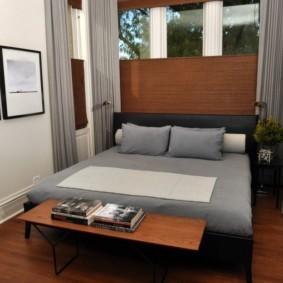 проект трехкомнатной квартиры идеи оформление