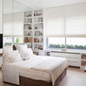 проект трехкомнатной квартиры идеи вариантов