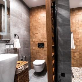 проект трехкомнатной квартиры виды дизайна