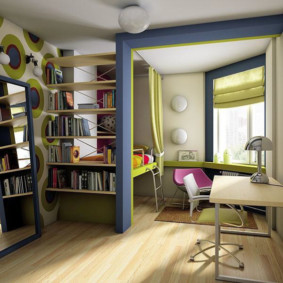 ремонт в маленькой комнате идеи дизайна