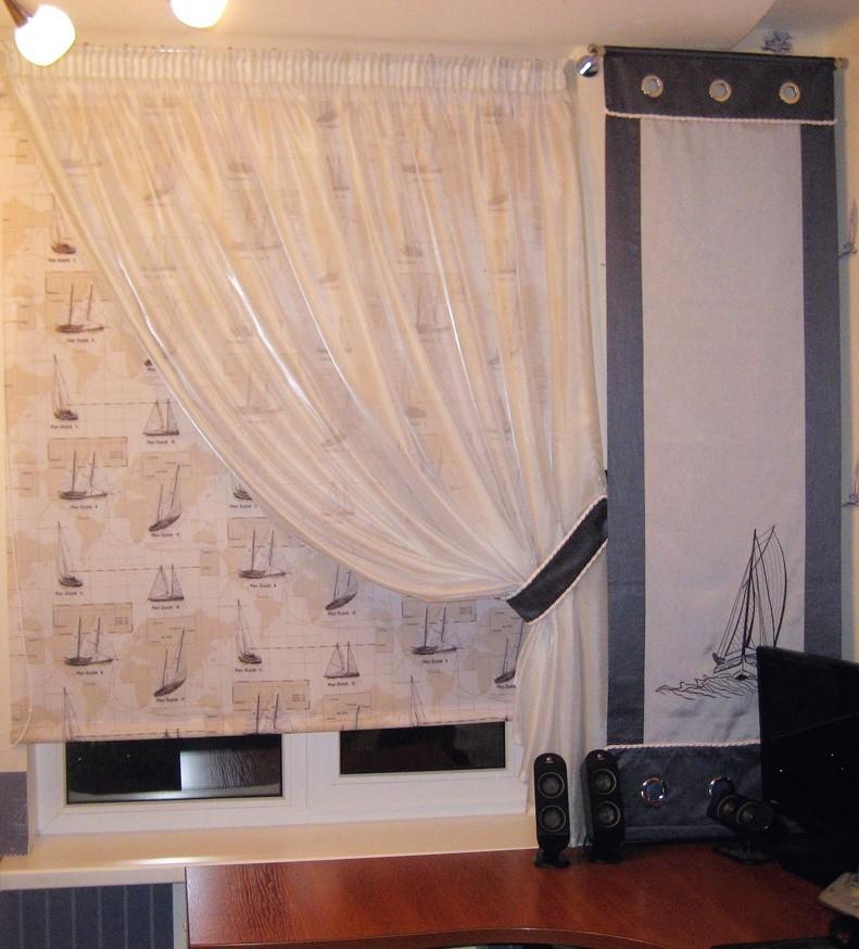 чесноком духовке сочетание тюли и рулонных штор фото фото красивейших сортов