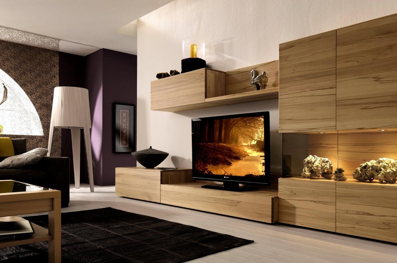 шкаф в гостиную модерн