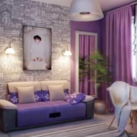 спальня для девушки декор идеи