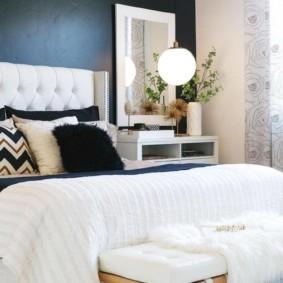 спальня для девушки фото оформления