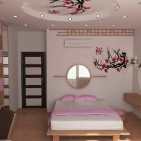 спальня для девушки идеи вариантов