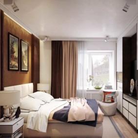 спальня для девушки обзор