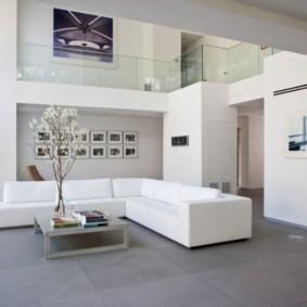 современная гостиная в квартире идеи дизайн