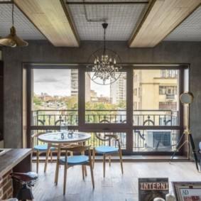 дизайн малогабаритной квартиры виды идеи