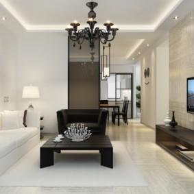 светильники для гостиной комнаты идеи интерьер