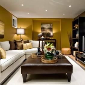 светильники для гостиной комнаты идеи интерьера