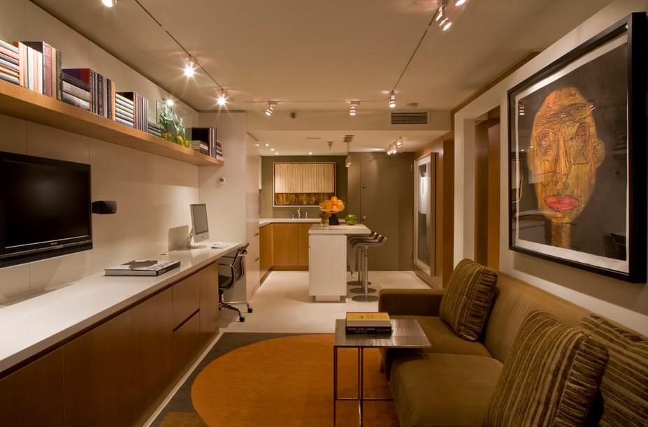 светильники для гостиной комнаты идеи дизайн