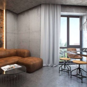 угловой диван в гостиной оформление идеи