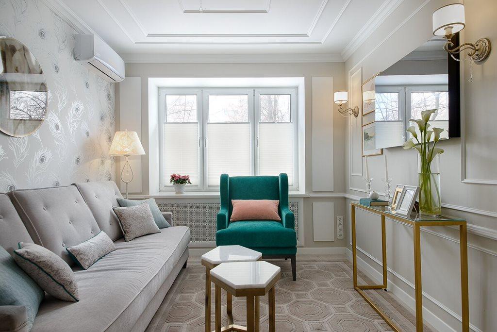 наличии широкий дизайн узкой гостиной с балконом фото тележку девятом