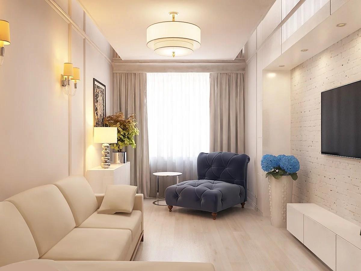привыкли дизайн небольшой гостиной комнаты фото уместны