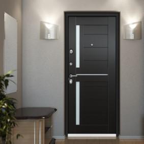 входные двери в квартиру дизайн