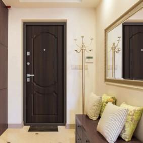 входные двери в квартиру дизайн фото