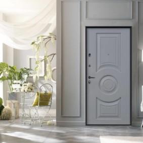 входные двери в квартиру фото дизайн