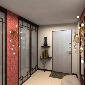 входные двери в квартиру фото дизайна