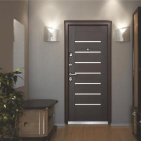 входные двери в квартиру идеи дизайн