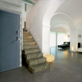 входные двери в квартиру идеи дизайна