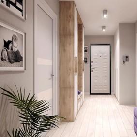 входные двери в квартиру идеи декора